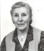 Maria  Czaban