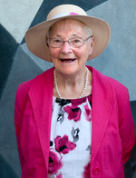 Mavis Mitchell