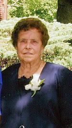 Teresa Vozza (Cino)