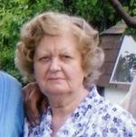 Annie  Nemeth