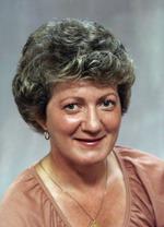 Dora Young (McMillan)