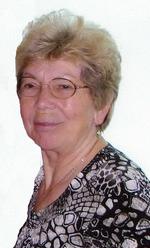 Maria Mary Iwanczyk (Rejczak)