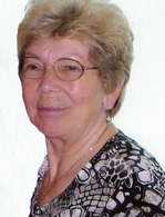 Maria Mary Iwanczyk