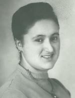 Laurentina Debrito