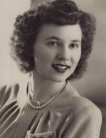 Ethel Shaw