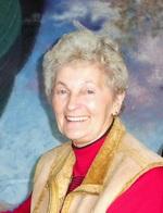 Anne Thickson