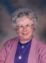 Mary Margaret  Maciejewski (Simiana)