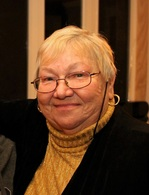 Lillian Charewicz