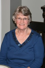 Eva Cochrane (Berger)