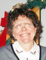 Anne Marie Glisinski