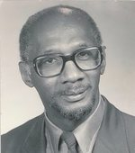 Dr. George Blake