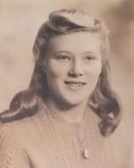 Margaret Cox (Broadfoot)