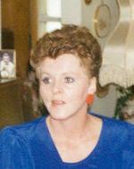 Mary Kehoe (MacKinnon)