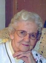 Mary Agnes Coffey