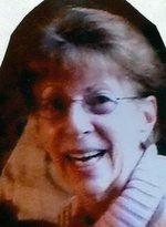 Betty Ann  Delyea (McGill)
