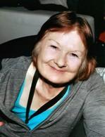 Deborah Wodnisky