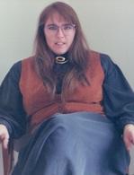 Tracy Eastman