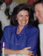 Mary MacInroy