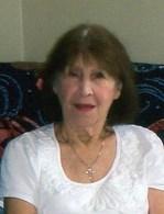 Jeannette Chartrand