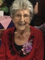 Bessie McKnight