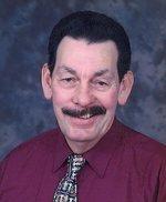 Ronald Arthur  Irwin