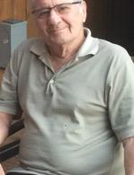 Edward Wilkins