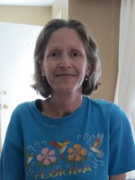 Dawn Paula  Glasbergen (Marshall)
