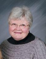 Barbara  Green (McPhaden)