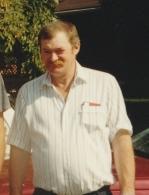 Daniel Rowell