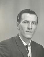 Edward Tripp