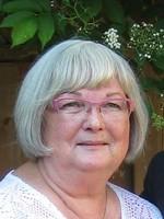 Betty  Balson (Balson)